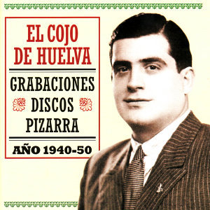 Grabaciones Discos Pizarra - Año 1940 - 1950
