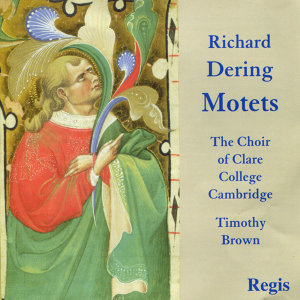 Richard Dering Motets