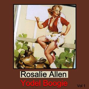 Yodel Boogie, Vol. 1
