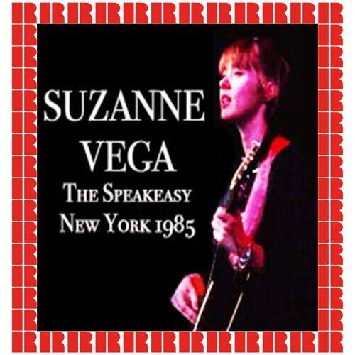 The Speakeasy New York 1985