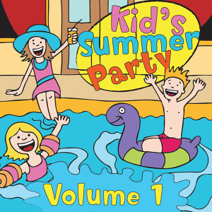 Kids Summer Party Volume 1