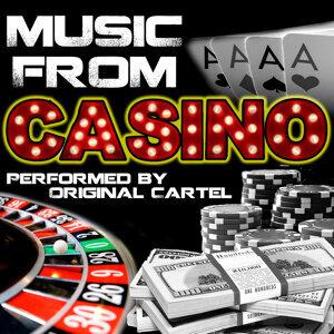 Music from Casino
