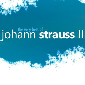 The Very Best of Johann Strauss II
