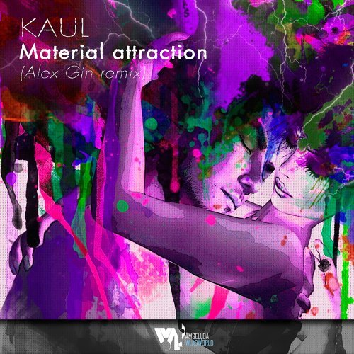 Material Attraction