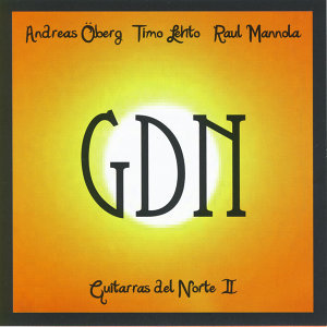 Guitarras Del Norte II