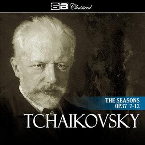 Tchaikovsky The Seasons Op. 37 7-12