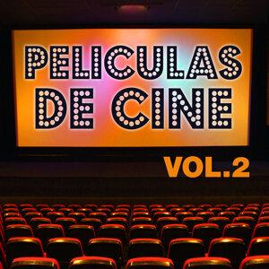 Películas de Cine Vol. 2