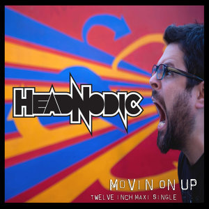 Movin' On Up Maxi-Single