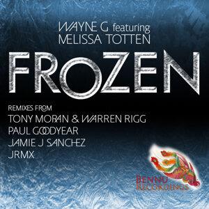 Frozen (feat. Melissa Totten)
