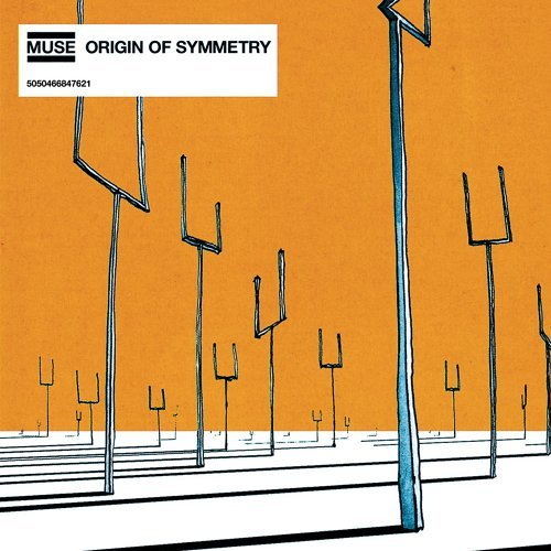 Origin of Symmetry - New 2011 Version