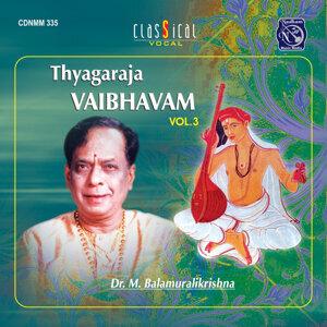 Thyagaraja Vaibhavam Vol. 3