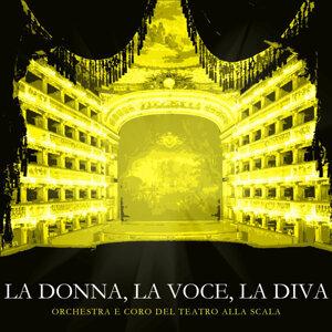 La Donna, La Voce, La Diva