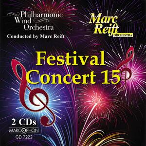 Festival Concert 15