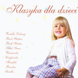 Classical music for Children: Vivaldi, Debussy, Chopin, Strauss, Borodin