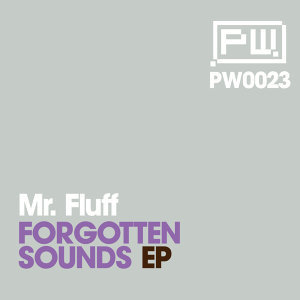 Forgotten Sounds Ep