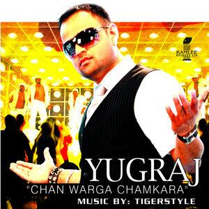Chan Warga Chamkara