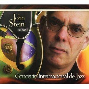 Concerto Internacional De Jazz