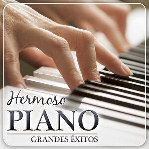 Hermoso Piano. Grandes Éxitos