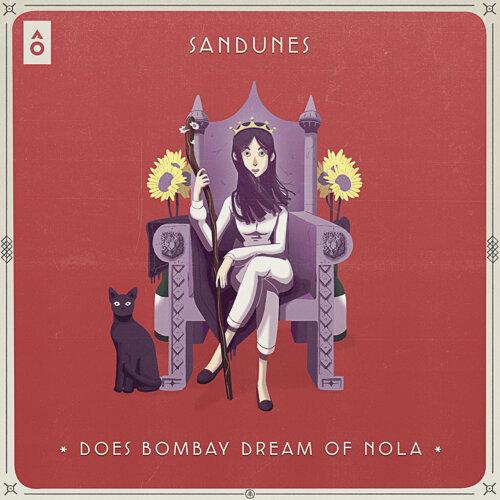 Does Bombay Dream of NOLA - Single