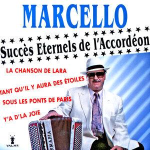 Succès éternels de l'accordéon Vol. 1