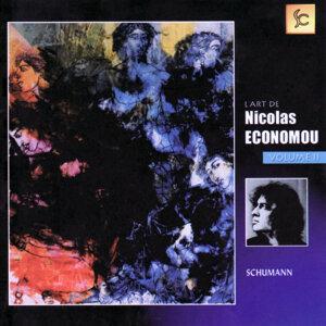 Schumann : L'art de Nicolas Economou, volume 2