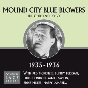 Complete Jazz Series 1935 - 1936