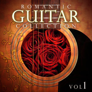 Romantic Guitar Collection V1