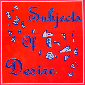 Jim Ryan's Subjects of Desire