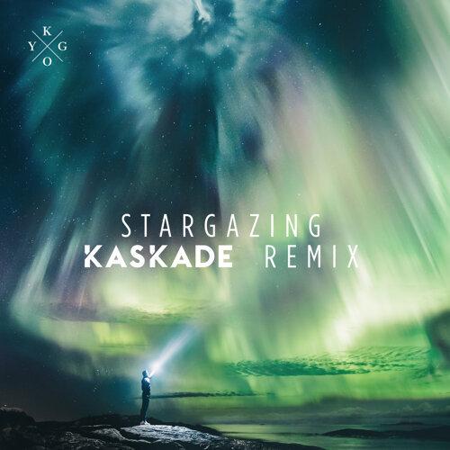 Stargazing - Kaskade Remix