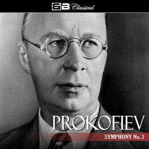 Prokofiev Symphony No. 3