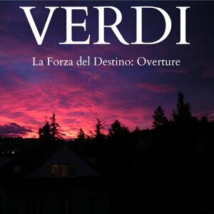 Verdi - La Forza del Destino: Overture