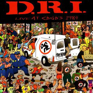 Live at CBGB'S 1984