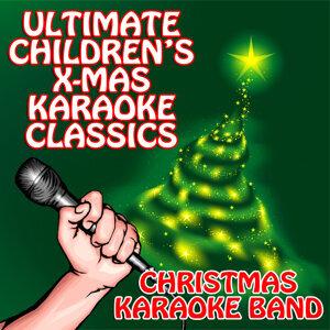 Ultimate Children's X-Mas Karaoke Classics