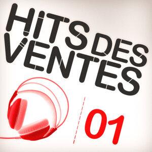 Hits Des Ventes Vol. 1