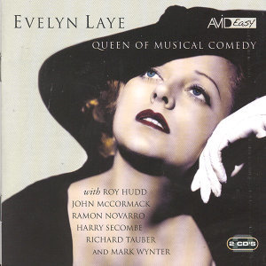Queen Of Musical Comedy (Digitally Remastered)