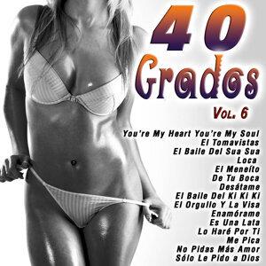 40 Grados: Vol.6
