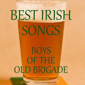 Best Irish Songs: Boys of the Old Brigade