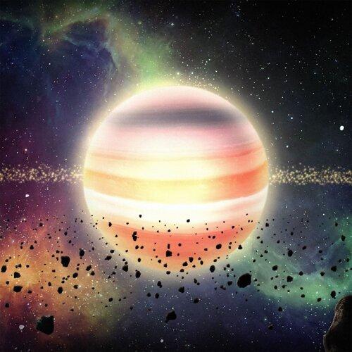 Andromeda - DRAM Specia