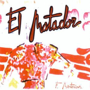 El Matador - Musica Popular de España