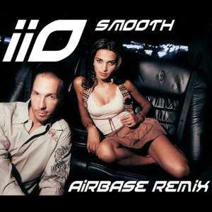 Smooth (Remastered) [feat. Nadia Ali] RT2