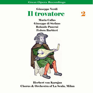 Verdi - Il Trovatore [1956], Volume 2