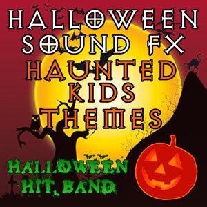 Halloween Sound FX - Haunted Kids Themes
