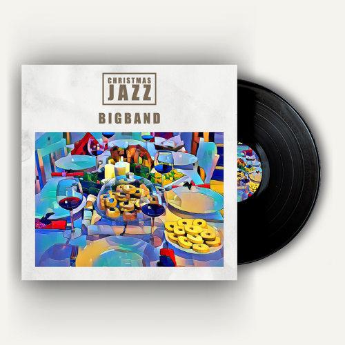 聖誕爵:大樂隊爵士 Xmas Jazz BigBand