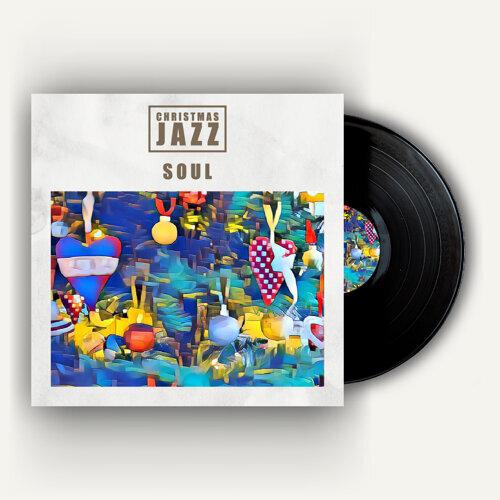 聖誕爵:靈魂樂 Xmas Jazz Soul