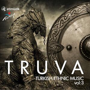 Truva - 3