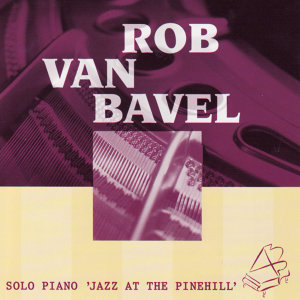Solo Piano: Jazz at the Pinehill