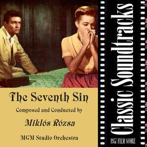 The Seventh Sin (1957 Film Score)