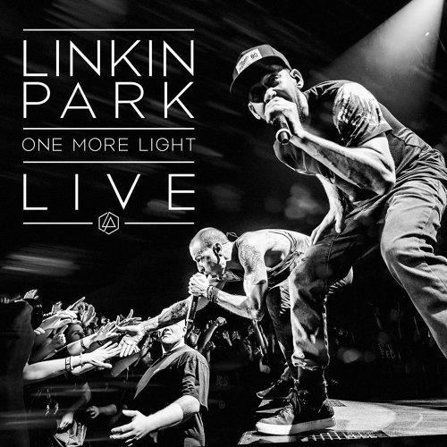 Sharp Edges - One More Light Live