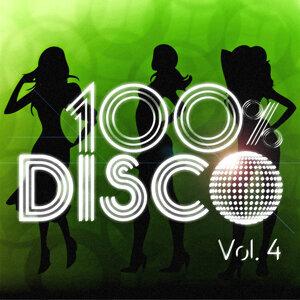 100 % Disco Vol. 4