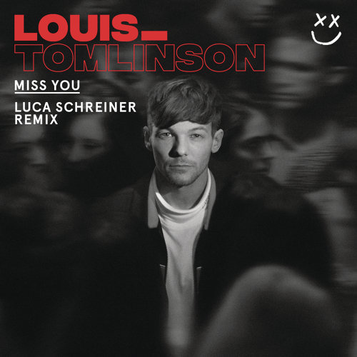 Miss You - Luca Schreiner Remix